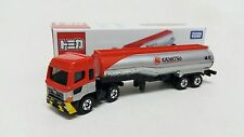 Tomica Tomy Toys R Us L6 IDEMITSU Oil Tank Truck Tractor TRL TRK Long Tomica