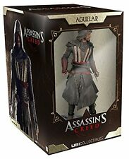 NEW! ASSASSINS CREED MOVIE Aguilar Collectors 24cm Statue Figurine Figure
