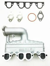HOT TANKED INTAKE MANIFOLD VW BEETLE GOLF JETTA 98-03 1.9L ALH TDI OEM w/GASKETS