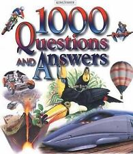 1000 Questions and Answers Our Solar System