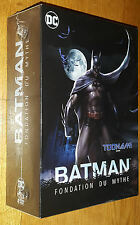 Batman Collection - The Dark Knight Returns 1+2, Year One, Killing Joke DVD Box