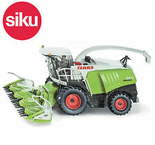 SIKU NO.4058 1:32 CLAAS JAGUAR 960 FORAGE COMBINE HARVESTER Dicast Model / Toy