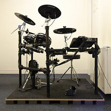 Advanced Acoustics Drum Isolation Kit Platform 8ft x 8ft Footprint