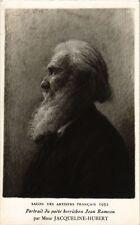 CPA Salon des Artistes Francais JACQUELINE-HUBERT - Portrait (217827)