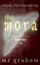 The Mora by MR Graham Paperback Book (English)