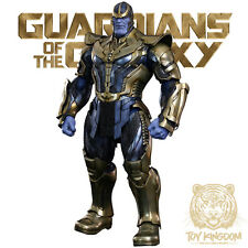 THANOS - HOT TOYS Guardians of the Galaxy/Avengers MMS 1:6 Figures MIB/NEW