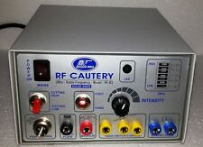 Skin Surgical  Electrosurgical Generator Cautery  Surgical Diathermy High RF 2M