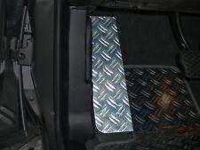 BMW X5 Typ E70/X70 Alu Fußstütze DG