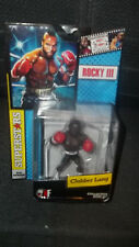 Kasual Friday Superstars Series 1 Rocky III Clubber Lang Figure