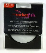 Rocketfish Multicoated Diffusion Filter (dreamy look) for 77/72 mm lens