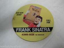 CD Frank Sinatra The Voice in Blechdose rare music