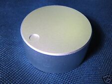 48x22mm Aluminum Knob with Sand Blasted for Alps Volume