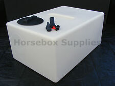 210Ltr Flat Water Tank  Horsebox/Coach/Motorhome