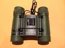 NEW Professional Telescope Binoculars 8x21 126/1000m travel sport Black Green