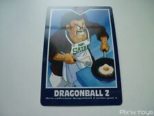 Carte originale Dragon Ball Z Hero collection Part 4 N°366 / 1995 Made in Japan
