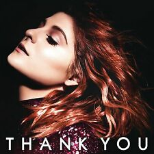 THANK YOU (NEW CD)