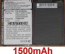 Batterie 1500mAh Pour ROVERPC N6