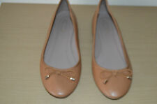 WOMEN'S FLAT SLIP ON BALLERINA PUMP SHOES UK SIZE 7 / 40