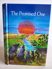 The Promised One By David Alric 1/1 HB SIGNED 2004 NEW.
