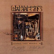 Südpool Jazz Project III Concepts (1994) [CD]