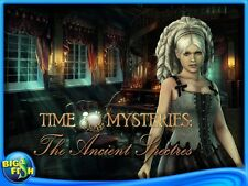 TIME MYSTERIES 2: THE ANCIENT SPECTRES - Steam chiave key - Gioco PC Game - ROW