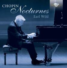 Earl Wild - Chopin: Nocturnes