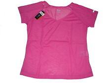 NEU Crivit Sports leichtes Funktions Shirt /  Sport Shirt Gr. M 40 / 42 rosa !!