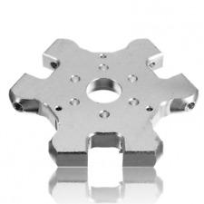 1pc m4 fisheye 4mm in metallo accessori per stampanti 3D in lega di alluminio