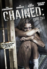 Chained: Code 207 (DVD New)