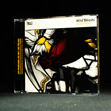 Wild Beasts - Assembly - promo issue - music cd EP