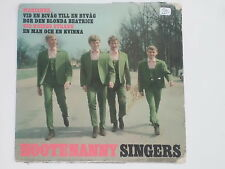 "HOOTENANNY SINGERS -Marianne- 7"" 45"