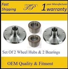 Rear Wheel Hub & Bearing Kit For BMW 325Ci 2001-2005 (PAIR)