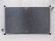 CONDENSER FIT 1998 1999 2000 2001 2002 HONDA ACCORD 2.3 L4 ONLY