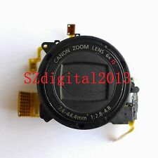 Lens Zoom Unit For Canon PowerShot G9 G7 Digital Camera Repair Part NO CCD