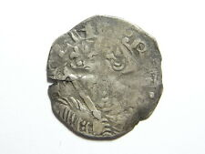 Nice Hammered Tealby Penny Of Henry 2nd. 1163-67. RICART/ON/CAN. (C255)