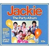 Various Artists - Jackie (The Party Album, 2010) CD