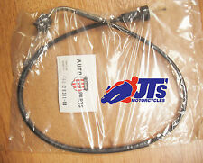 YAMAHA DT400  DT 250  DT125 TOP THROTTLE CABLE MADE IN JAPAN