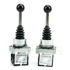 2Pcs  Position Joy Stick Wobble Switch Two Industrial Grade Replaces New