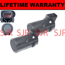 2X FOR VW TRANSPORTER T5 BEETLE POLO DERBY VENTO PDC PARKING SENSOR 2PS1503S