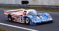 1/12 PORSCHE 956 SPIRIT OF AMERICA MFH KIT Ver.D  #K482
