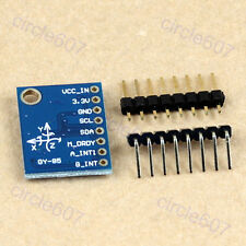 Nine Axis Degree of Freedom Sensor IMU ITG3200/ITG320​5 ADXL345 HMC5883L Module