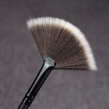 Foundation Tool Cosmetic Fan Brush Face Makeup Brush Powder Blush Brushes US