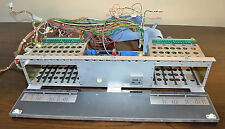 Studer A800 MK III Multichannel Tape Recorder Eurocard Plug-In Shelf/Card Cage 2