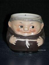 + * a014300_01 Goebel Archive motif, Friar tuck rx110 moine que les cigarettes récipient
