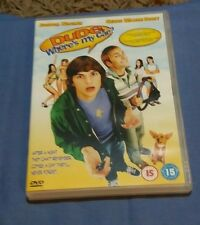 Dude, Where's My Car? (DVD, 2001) Starring Ashton Kutcher, Seann William Scott
