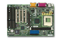 IPOX IP-3ETI23 for Pentium® III / Celeron™ / VIA® C3 Processor with VGA / LAN