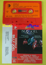 MC BILLY JOEL Godzilla italy RICORDI ORIZZONTE ORK 78763 no cd lp dvd vhs