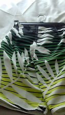 Men's Swim Suits Trunks Size 28  Draw String NWT 'NO FEAR'