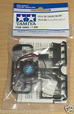 Tamiya 45063 TFU-01 esc cooling fan unit (tble - 02S/TEU105BK/TEU-106K), nip
