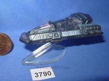 Star Trek Micro Machines NUMIRI SHIP with Stand